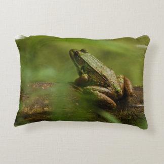 Froggy Prydnadskudde