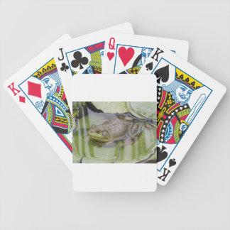 Froggy Spelkort