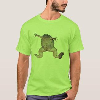 Froggy Tee Shirt