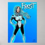 Frost Affischer
