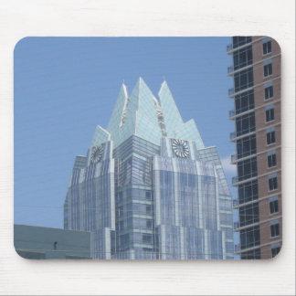 Frost packar ihop att bygga Austin, Texas Musmattor