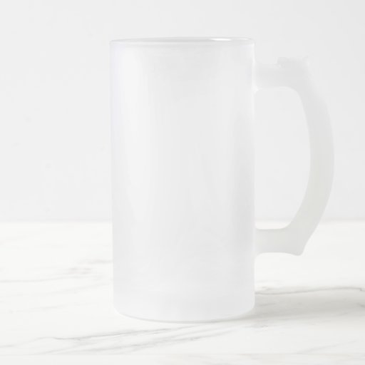 Frostade 473 ml Frostad glasmugg