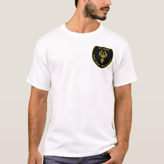 FRU 1st-Sword T-shirts
