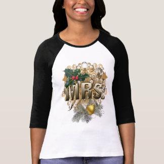 FRU Första jul Tshirts