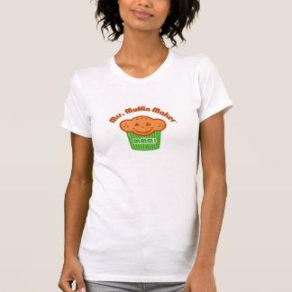 Fru Muffin Tillverkare Tröjor