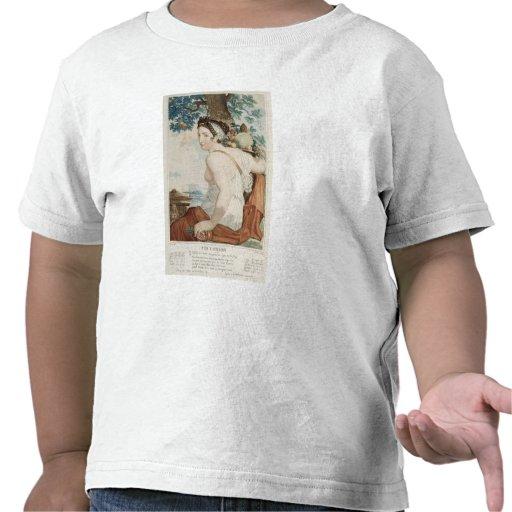Fructidor tolfte månad av den republikanska kalend tröjor