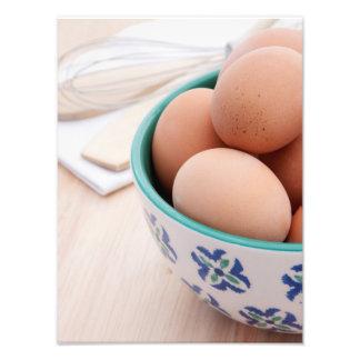 Frukostägg 4 foton