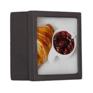 FrukostTime boxas den högvärdiga gåvan