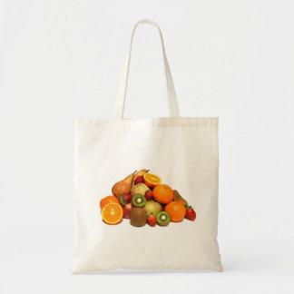Frukt Tygkasse