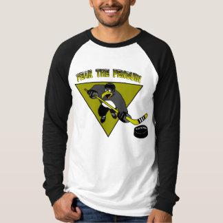 Frukta pingvinT-tröja Tee
