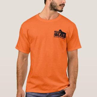 Frukta skägget - Deutsch Drahthaar T-shirt