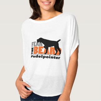 Frukta skägget - Pudelpointer Tee Shirts