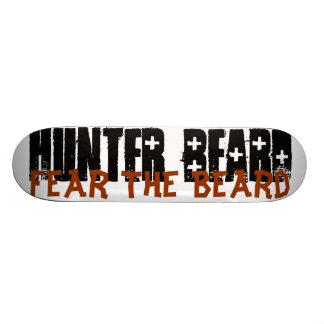 Frukta skägget stiger ombord mini skateboard bräda 18,5 cm
