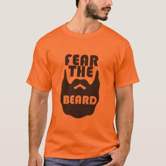 Frukta skägget t shirt