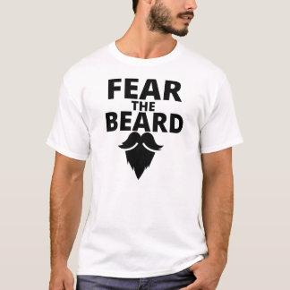 Frukta skägget t shirts