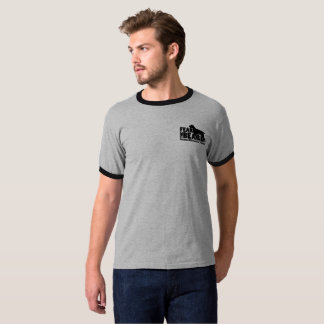 Frukta skägget - tysk Wirehaired pekare T-shirt