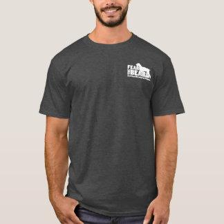 Frukta skägget - tysk Wirehaired pekare Tshirts