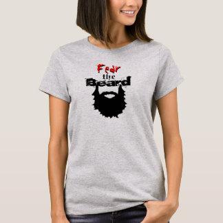 Frukta skäggT-tröja T-shirt