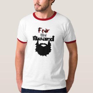 Frukta skäggT-tröja Tee Shirt