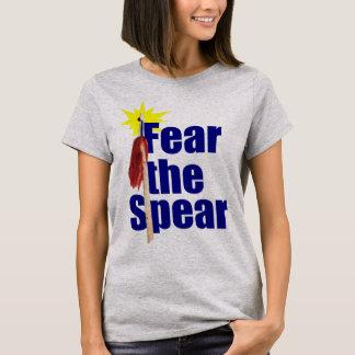 Frukta skjortan för spjutTai-chien Tee Shirt