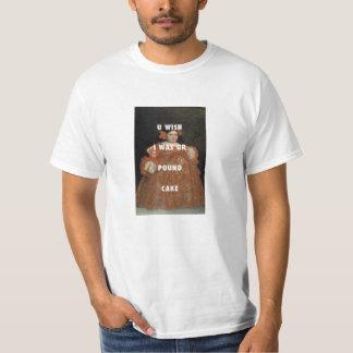 Fruktkaka Tee Shirts