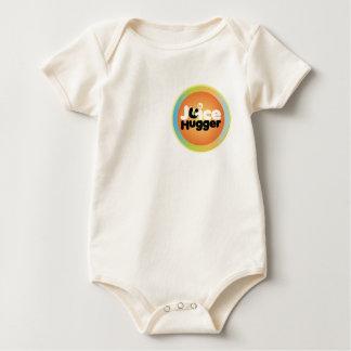 FRUKTSAFT KRAMARE organiskt Bodies För Bebisar