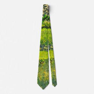 Fruktträdgård 1888 slips