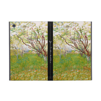 Fruktträdgård i blomVincent Van Gogh konst iPad Mini Fodral