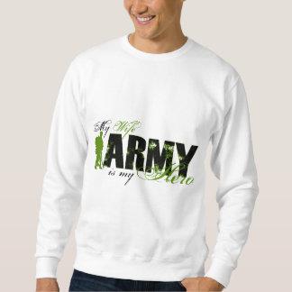 Frustriden startar armén långärmad tröja