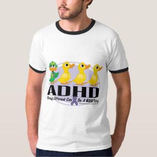 Ful Duckling för ADHD T Shirts