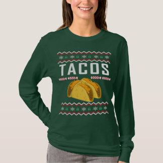Ful jultröja för Tacos Tröja