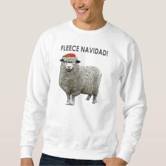 Fula jultröjor sweatshirt