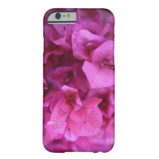 Full Bougainvillea Barely There iPhone 6 Skal