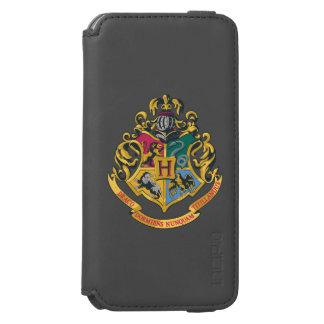 Full färg för Hogwarts vapensköld