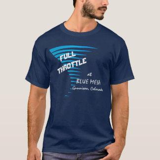 Full gasspjäll för blåttMesa T Shirts