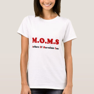 Full mammor tshirts