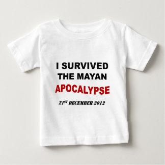 Full Mayan apokalyps Tröjor