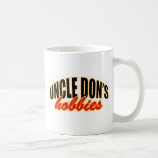 Full tjänste- hobbies efter 1955 (760) - 346-8856 kaffemugg