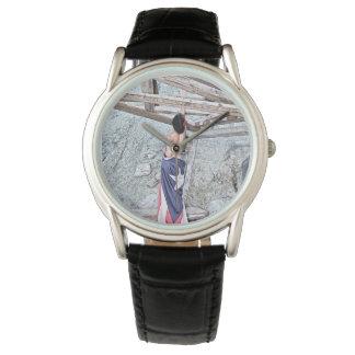 Fulla Esperanza - avbilda Armbandsur