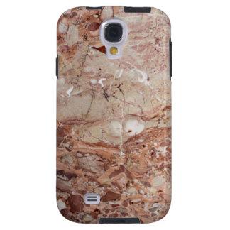 Fullföljande för Burgundy Crimson Stoney Galaxy S4 Fodral