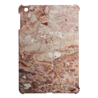 Fullföljande för Burgundy Crimson Stoney iPad Mini Skydd