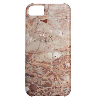 Fullföljande för Burgundy Crimson Stoney iPhone 5C Fodral
