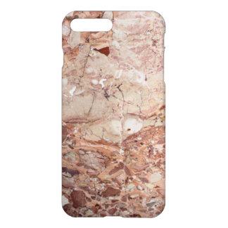 Fullföljande för Burgundy Crimson Stoney iPhone 7 Plus Skal