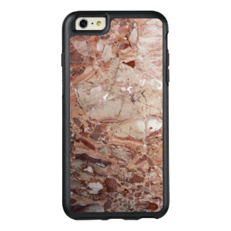 Fullföljande för Burgundy Crimson Stoney OtterBox iPhone 6/6s Plus Fodral