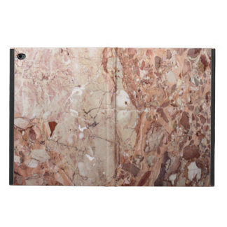 Fullföljande för Burgundy Crimson Stoney Powis iPad Air 2 Skal