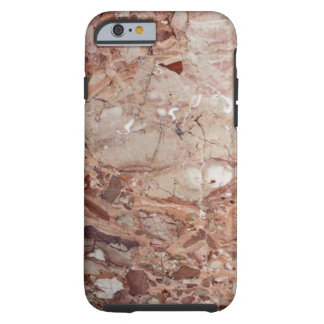 Fullföljande för Burgundy Crimson Stoney Tough iPhone 6 Skal