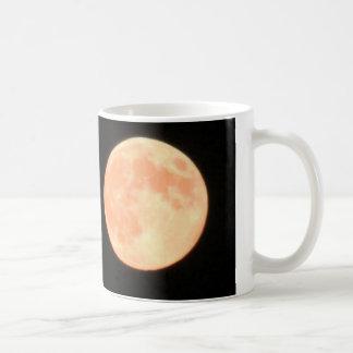 Fullmåne Kaffemugg