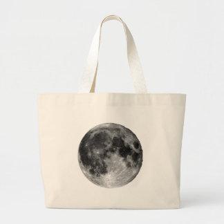Fullmåne Tygkassar