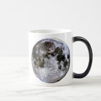 Fullmåne Magisk Mugg