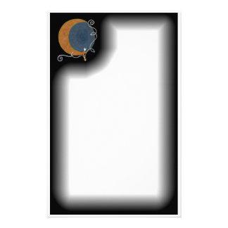 Fullmåne närmast höstdagjämningenbrevpapper brevpapper